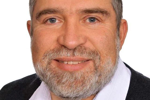 Klaus Göppentin (Stegen)