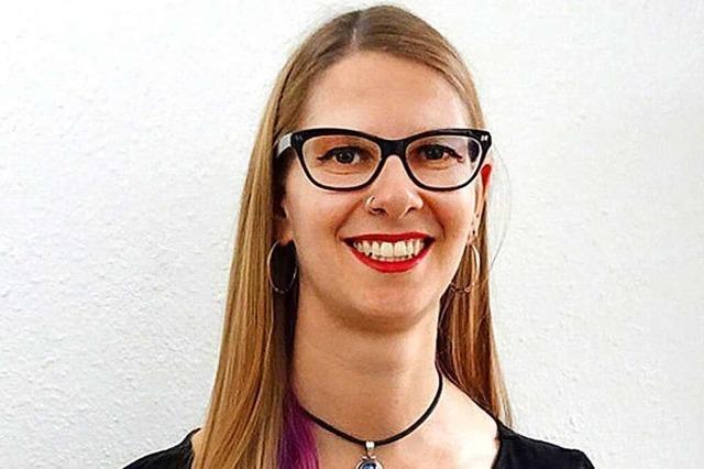 Christina Heß (Freiburg)