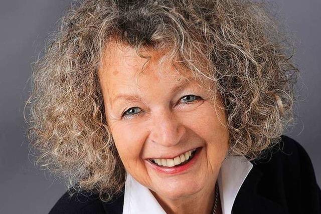 Petra Höfler (Lörrach)
