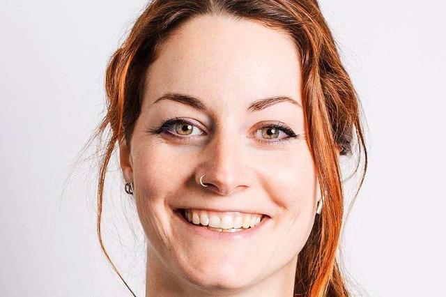 Edda Grieshaber (Freiburg)