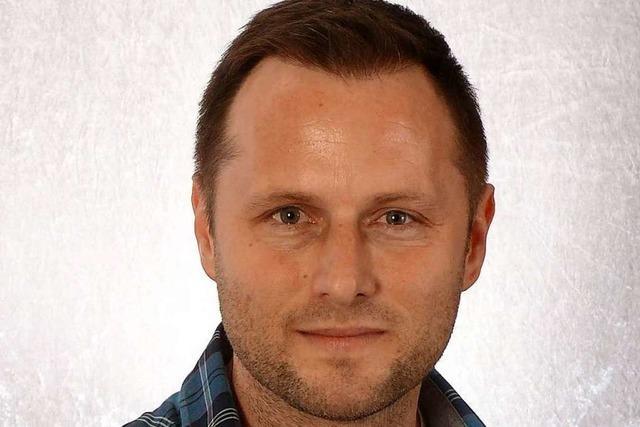 Mike Baldinger (Merdingen)