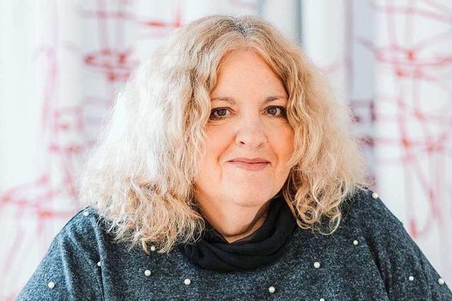 Esther Grunemann (Freiburg)