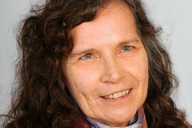Claudia Lienert (Bad Krozingen)
