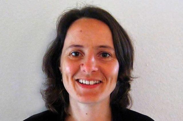 Verena Scheuble (Merzhausen)