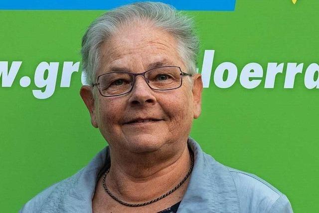 Renate Rudolph (Efringen-Kirchen)
