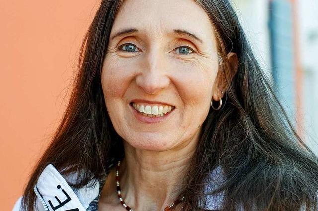 Ulrike Braun (Gottenheim)