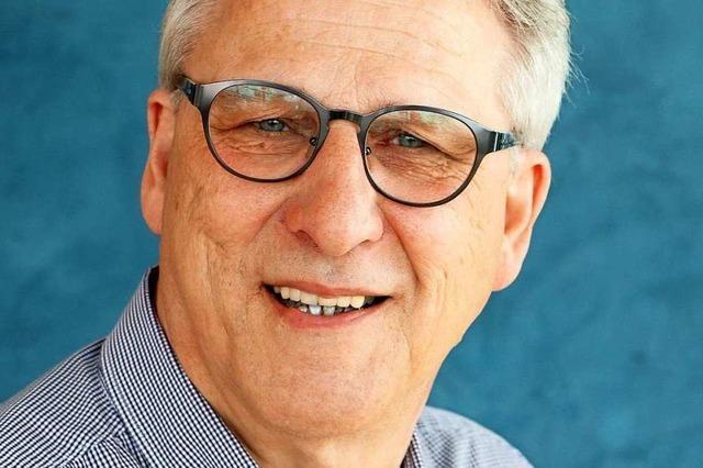Roland Mussler (Ihringen)