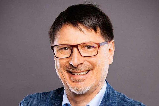Klaus Moldenhauer (Bad Krozingen)