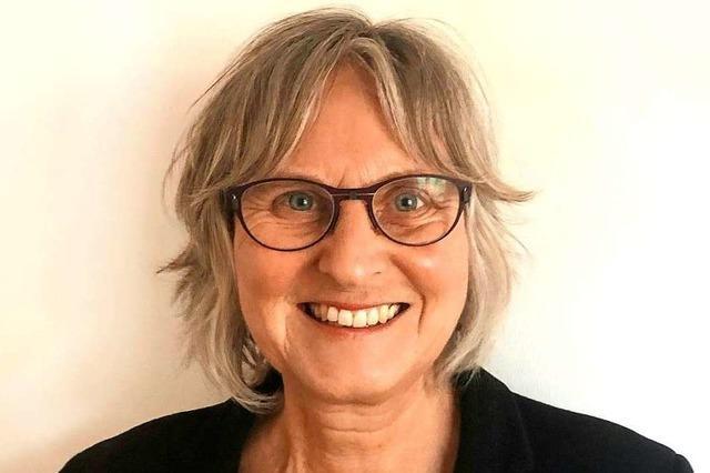 Marlene Rietkötter (Freiburg)
