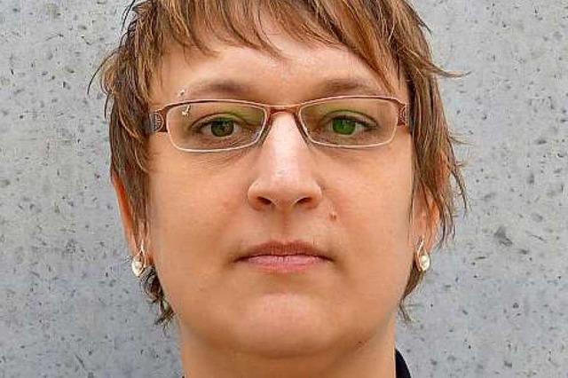 Désirée Kuschill (Wyhl)
