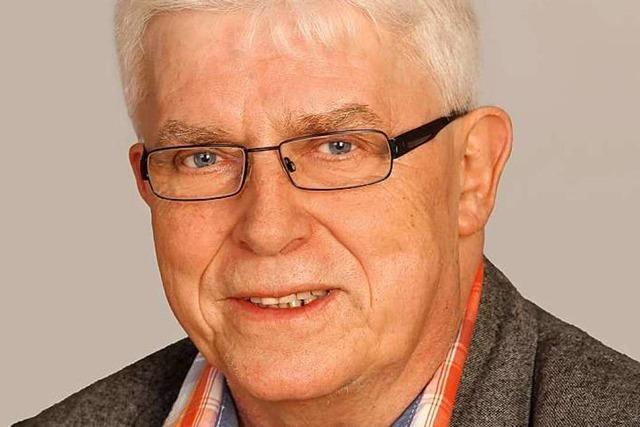 Volker Murzin (Bad Krozingen)