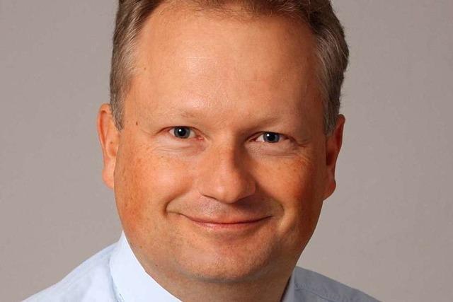 Jürgen Häsler (Freiburg)