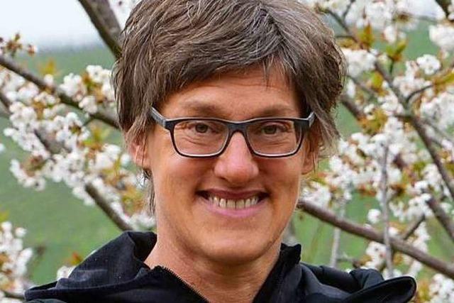 Sandra Ebinger (Ebringen)