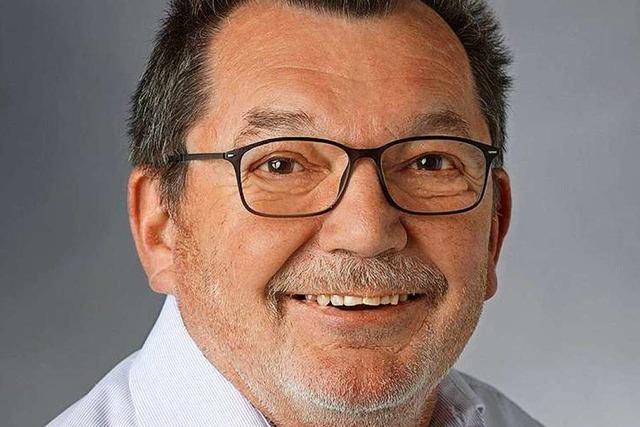 Alfred Kirchner (Lörrach)