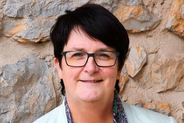 Angela Hauser (Emmendingen)