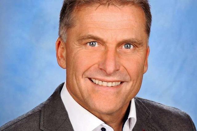 Christoph Schmidt (Öflingen)