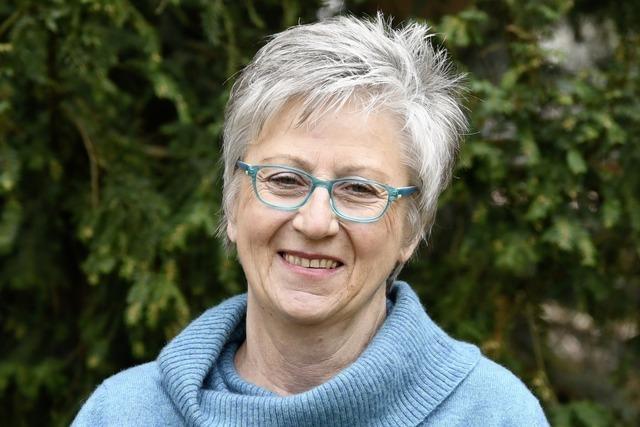 Isolde Hartung (Stegen)