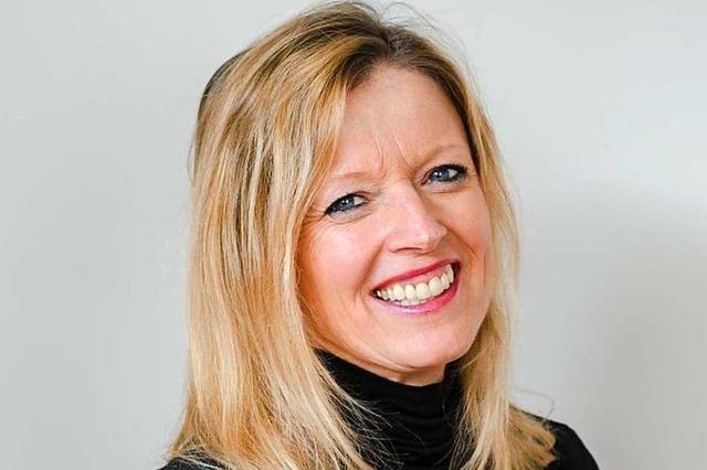 Ulrike Ruh (Endingen)
