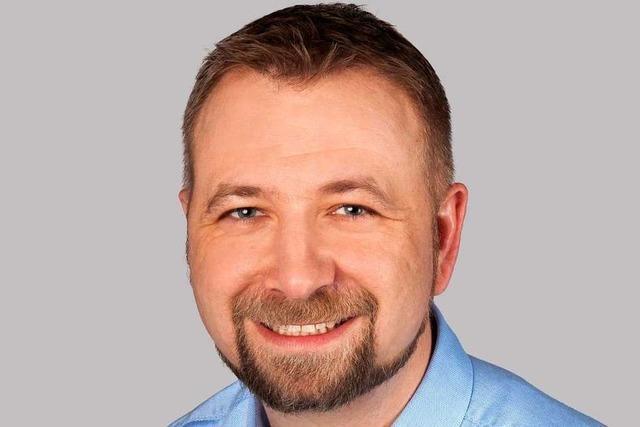 Dr. Knut Schulz (Laufenburg)