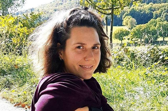 Julia Pichl (Freiburg)