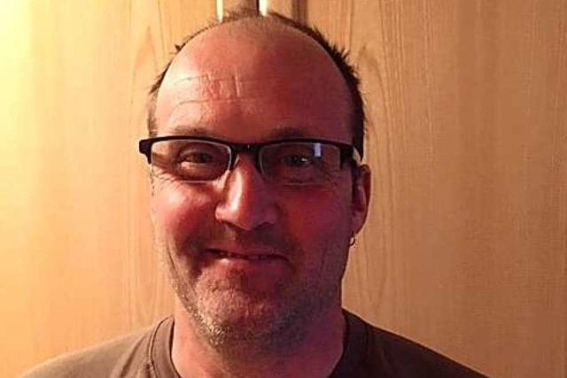 Clemens Weis (Simonswald)