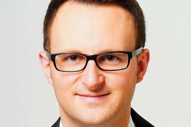 Michael Vögele (Schuttertal)