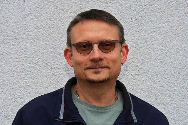 Markus Wernet (Utzenfeld)