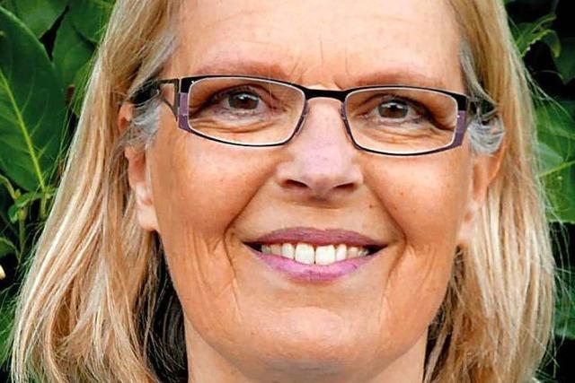 Annette Breit (Staufen)