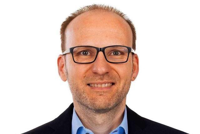 Heiko Schäfer (Teningen)
