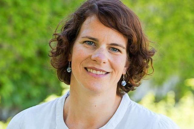 Anja Twilligear (Freiburg)