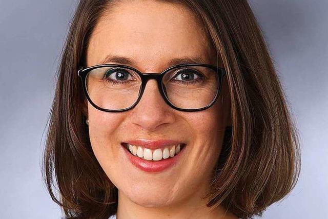Hannah Bonhoeffer (Lörrach)