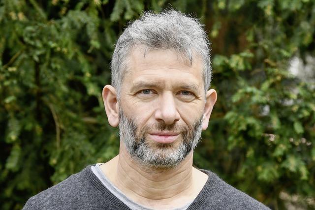 Mark Rauschkolb (Stegen)