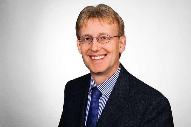 Prof. Dr. Bernd Kammerer (Freiburg)