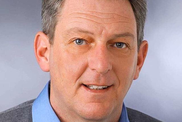 Oliver Lehmann (Lörrach)