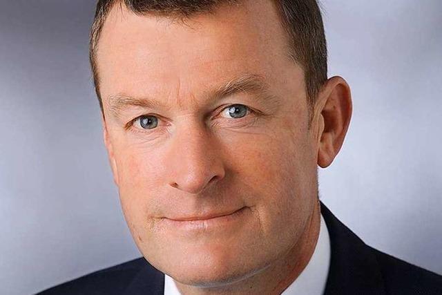 Ulrich Lusche (Lörrach)