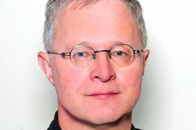 Rainer Bär (Simonswald)