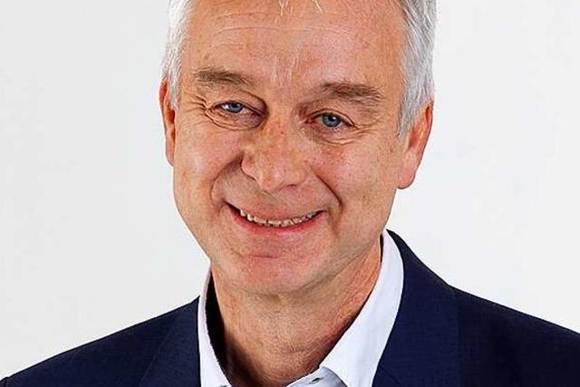 Dr. Stefan Gönnheimer (Kirchzarten)