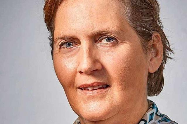 Christine Hass (Offenburg)
