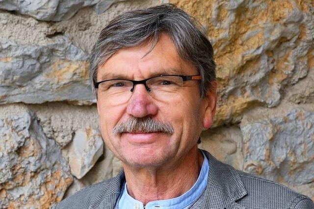 Horst Lapschansky (Emmendingen)