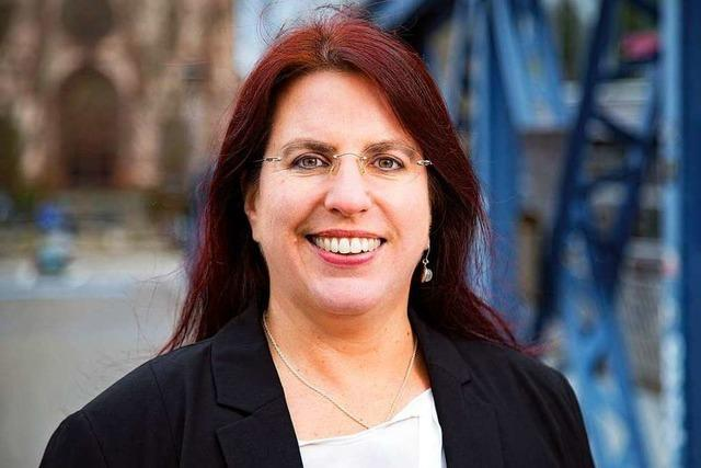 Monika Stein (Freiburg)