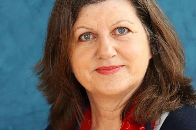 Susanne Bremer (Ihringen)