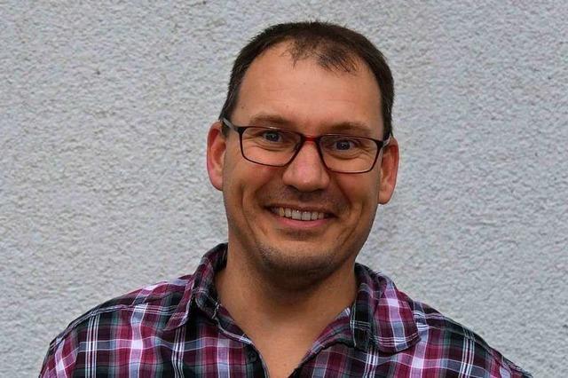 Ewald Kiefer (Utzenfeld)