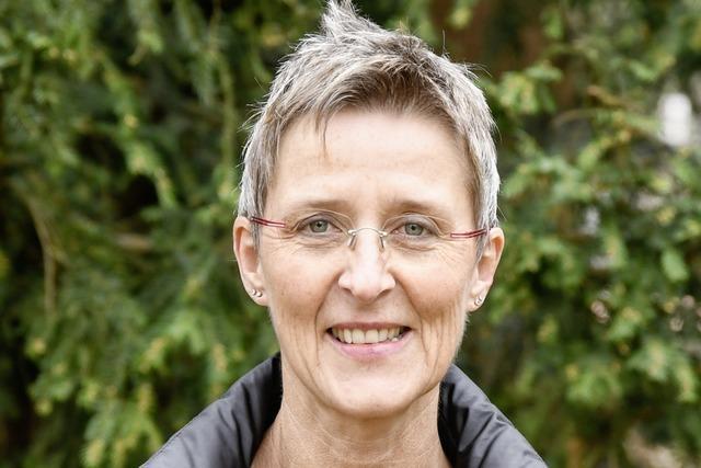 Andrea Dick (Stegen)