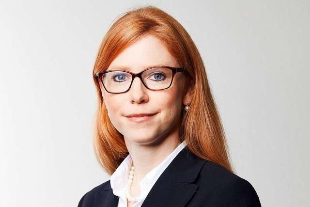 Susanne Spanier (Freiburg)