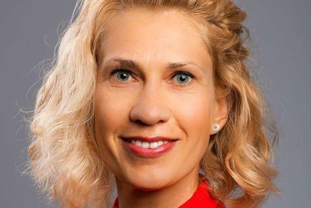 Kristin Schmaußer (Freiburg)