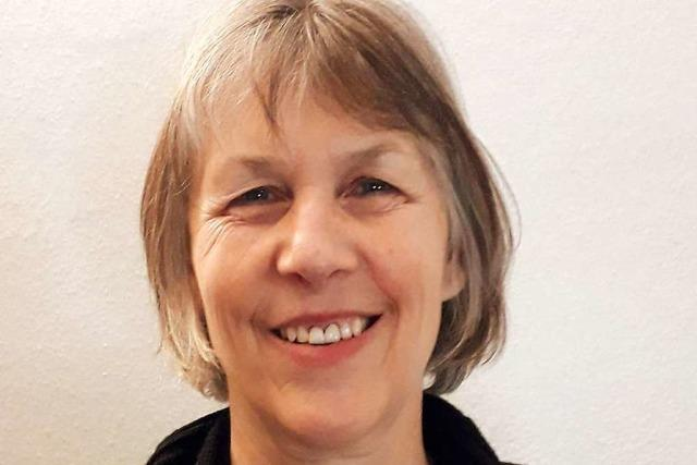Vera Löffler (Freiburg)