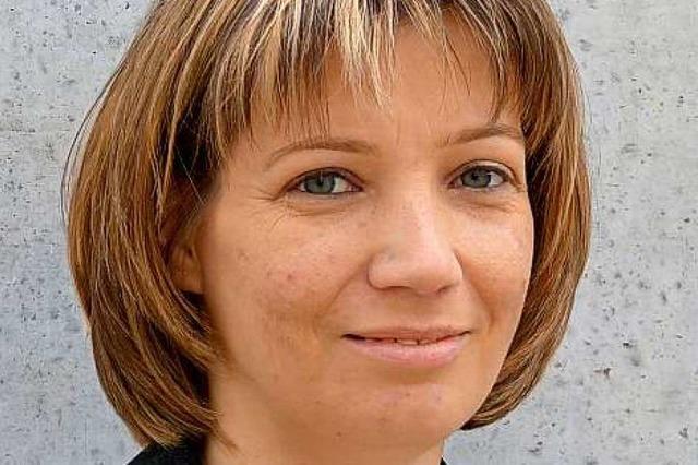 Natascha Hildenbrand (Wyhl)