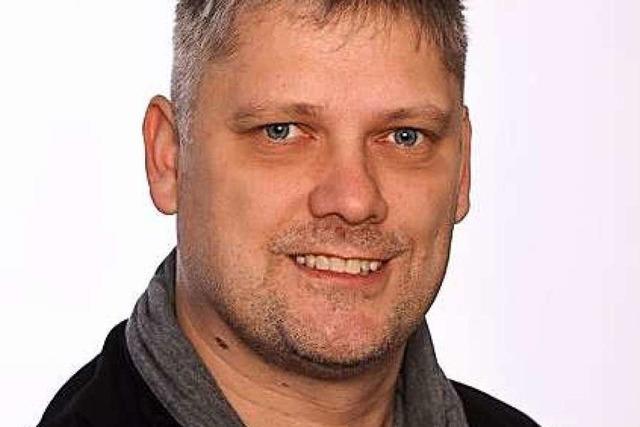 Michael Fischer (Ettenheim-Altdorf)
