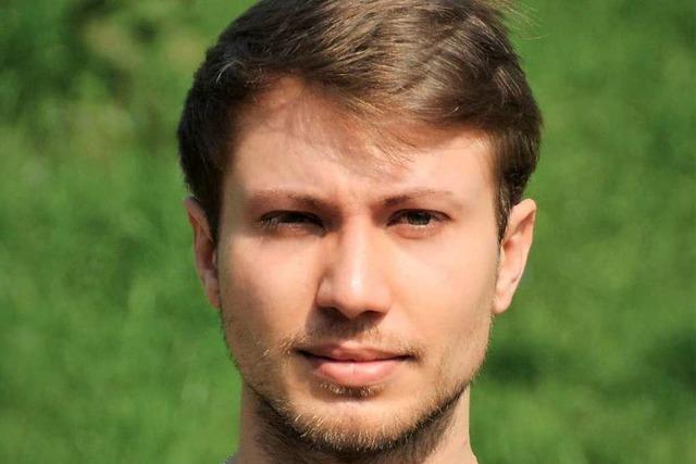 Karsten Mayer (Hohberg)