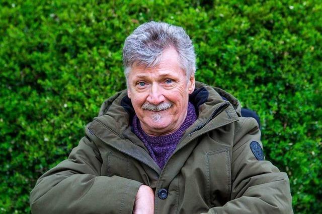 Michael Butt (Ettenheim)